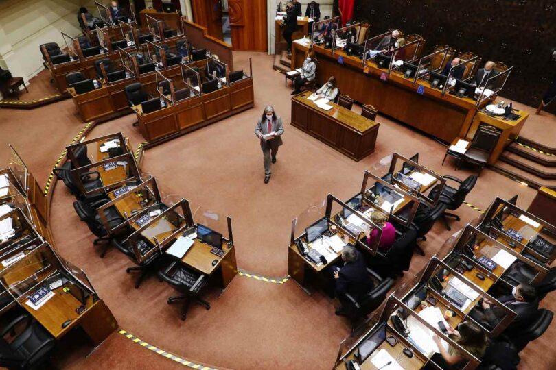 Senado despacha a ley retención del 10% para el pago de pensiones de alimentos