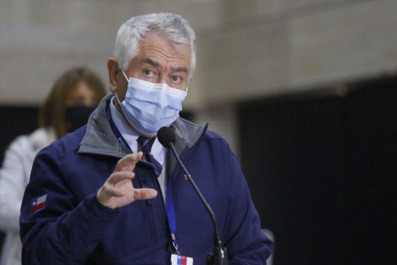 """""""Machi, colega médico"""": Paris pide a Celestino Córdova que deponga la huelga de hambre"""