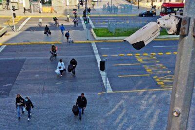 Santiago y Estación Central se preparan para entrar a la fase de transición