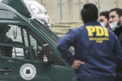 Prisión preventiva para padre de tutora de Ámbar por producción y almacenamiento de pornografía infantil