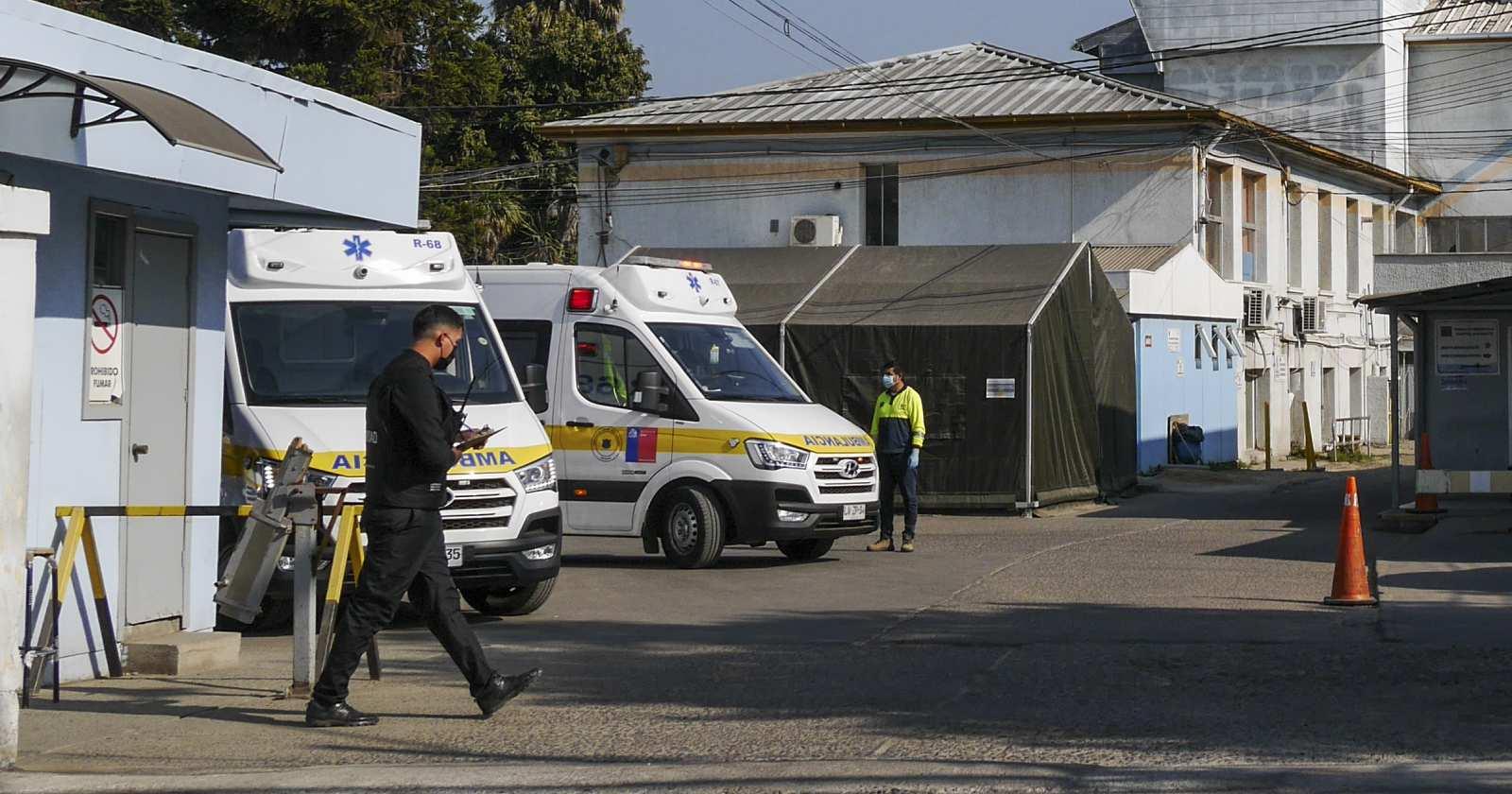 Hospital de Quillota: investigan error en entrega de cuerpo de bebé fallecido