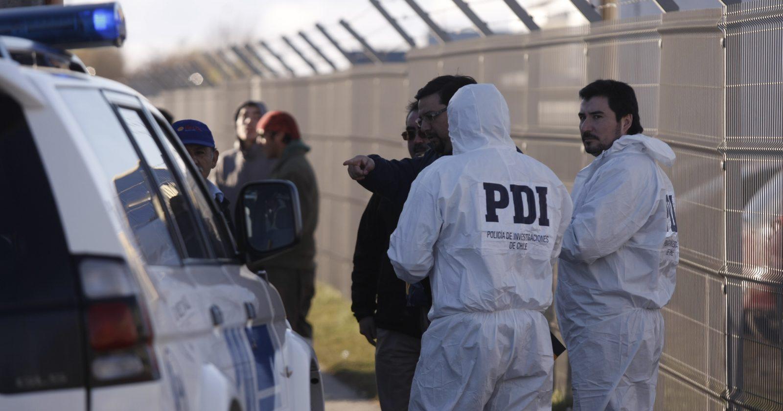 """""""Orden de detención contra la madre: Fiscalía pide entregar antecedentes por menor de edad sustraído en Chañaral"""""""