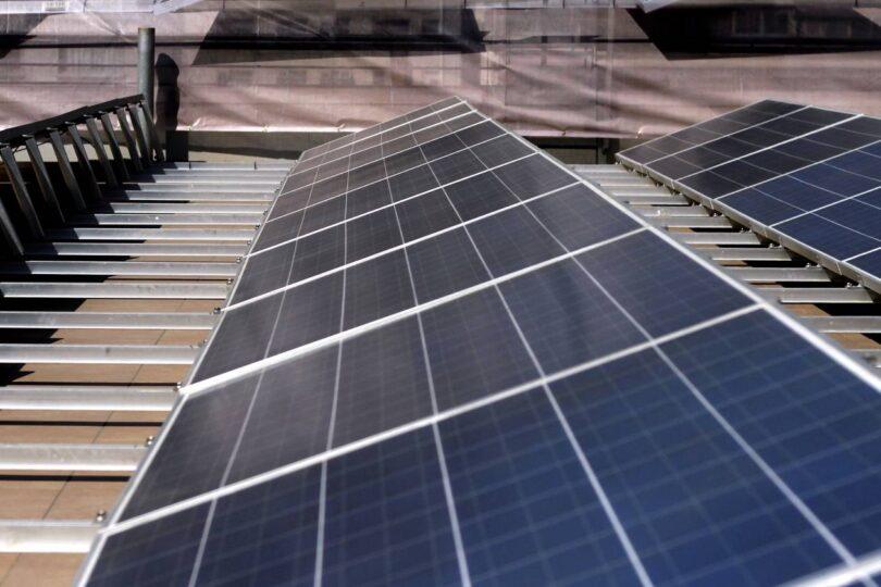 Ministerio de Economía impulsa medidas para acelerar proyectos de energías renovables en el país