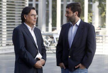 """La respuesta de la UDI a Jadue: """"Chile no puede tener un candidato que avaló el desfalco de la Arcis"""""""