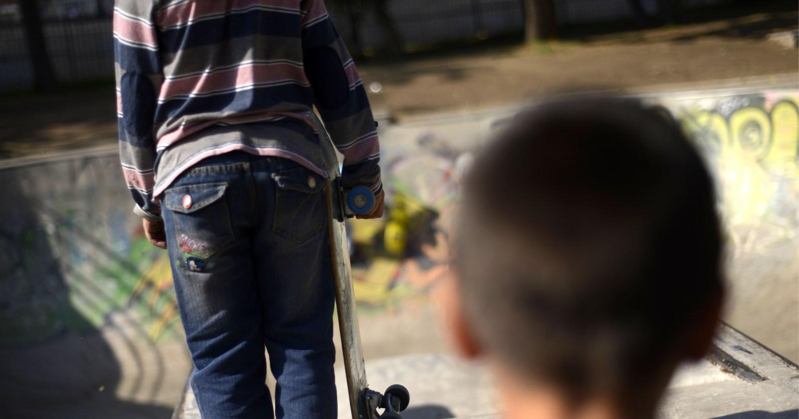 """""""Encuentran a niño de siete años que fue sustraído por su madre en Chañaral"""""""