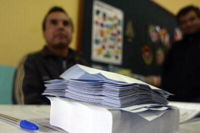 """Cámara de Diputados aprueba reforma """"Plebiscito Seguro"""" y queda establecido que no se podrá suspender"""