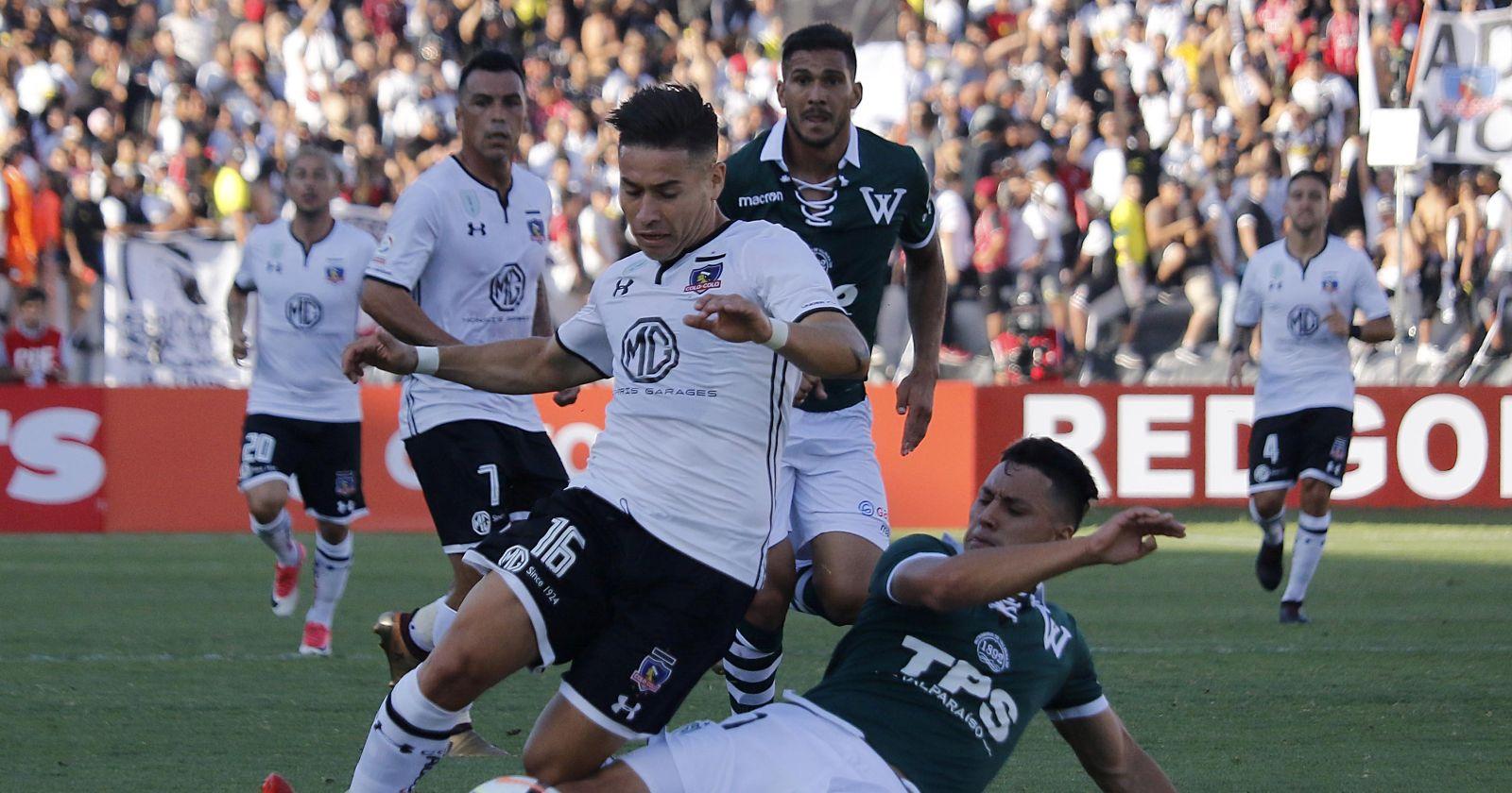 La programación completa del regreso del fútbol chileno