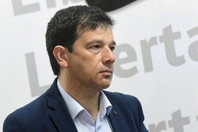 """Ex subsecretario de Hacienda, Alejandro Micco: """"Si fuéramos todos pobres, no habría salud"""""""