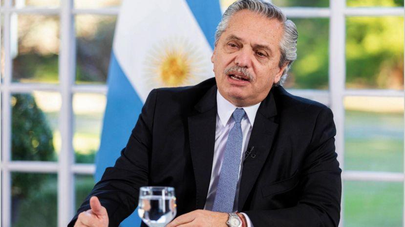 """""""Alberto Fernández congela precios del internet, cable y telefonía en Argentina"""""""