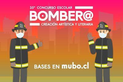 Museo de Bomberos celebra mes del niño con Concurso Escolar y recorridos virtuales