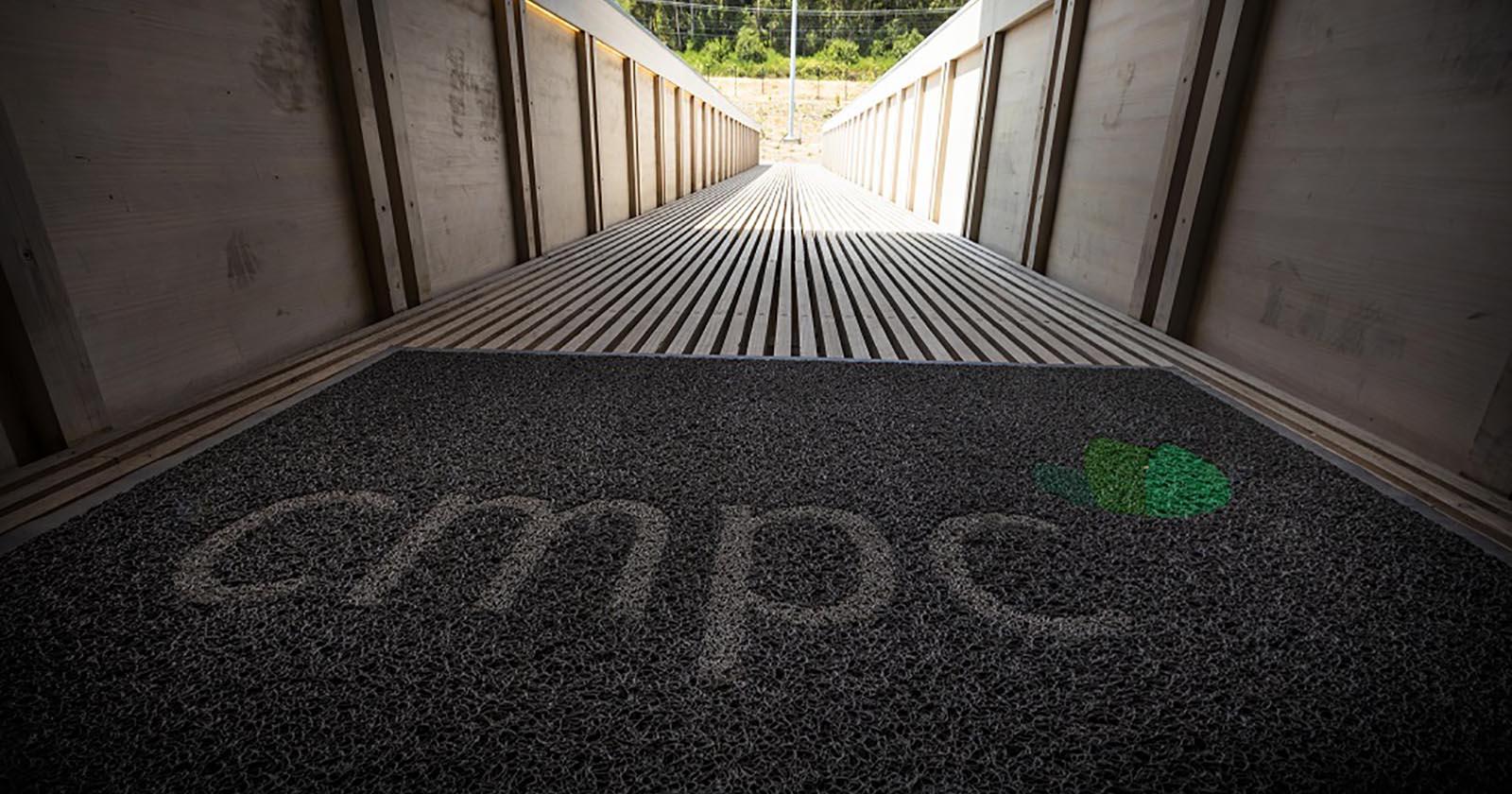 CMPC cierra línea de crédito ligada a sostenibilidad