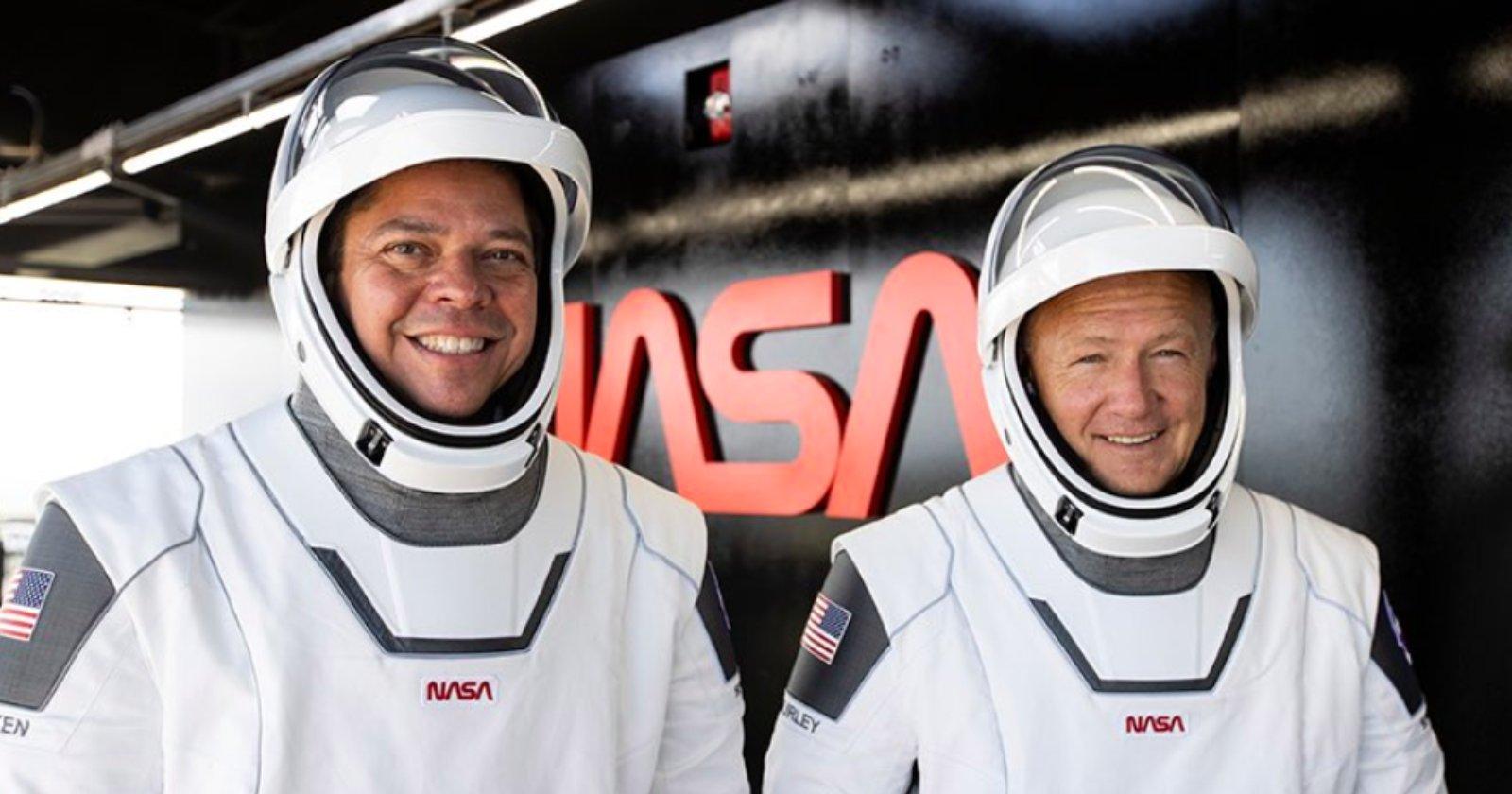 """""""La Nasa confirma retorno exitoso a la Tierra de astronautas de la empresa SpaceX"""""""