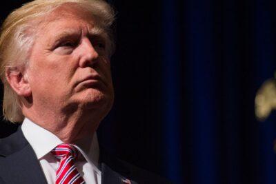 """Donald Trump se niega a debate virtual: """"No, no voy a perder el tiempo"""""""