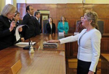 """Jueza de comisión que liberó a Hugo Bustamante en 2016: """"Yo no puedo tener animadversión por delitos"""""""