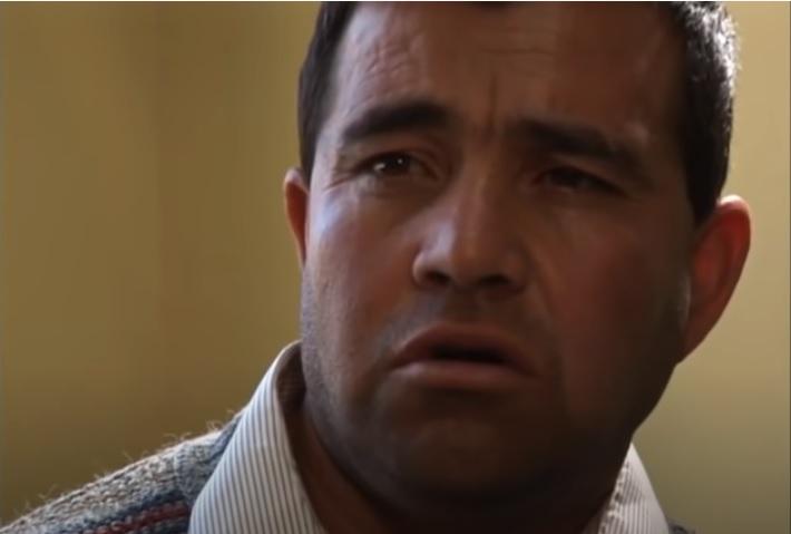 El informe de Gendarmería que no recomendaba la libertad de Hugo Bustamante