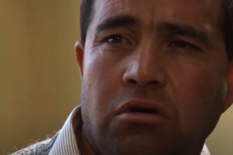 """""""El asesino del tambor"""" y su conexión con el caso de Ámbar Cornejo"""