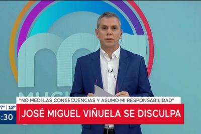 """Camarógrafo que demandó a Viñuela: """"Fui vejado y humillado en TV ante cientos de miles de personas"""""""