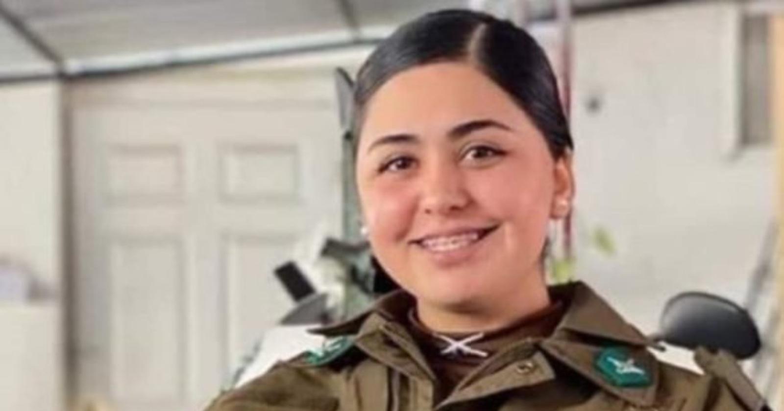 Pedirán presidio perpetuo calificado para asesino de carabinera Norma Vásquez