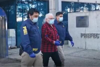 Justicia ratifica prisión preventiva para padre de tutora de Ámbar por pornografía infantil