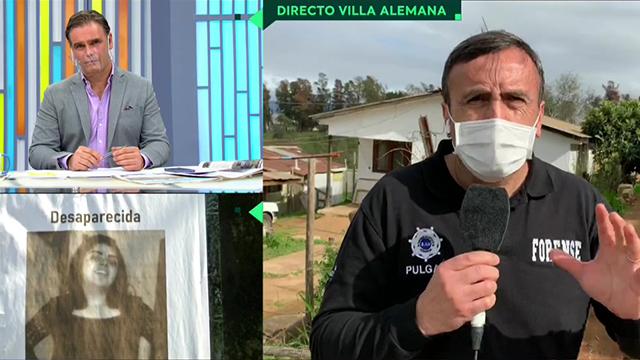 """""""Fiscal de caso Ámbar Cornejo acusa a"""