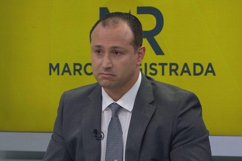 Desbordes recibirá a ex oficial que denunció episodios de corrupción en el Ejército