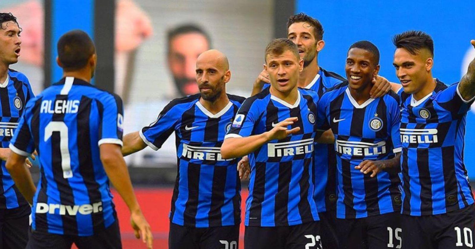 Dónde ver la final de la Europa League entre Inter de Milán y Sevilla
