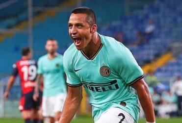 En Italia dan por hecho que Inter comprará el pase de Alexis Sánchez