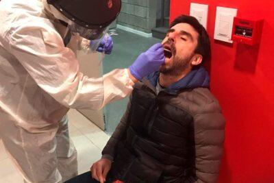 Polémica en el fútbol argentino por los test que se aplicarán para el regreso a los entrenamientos