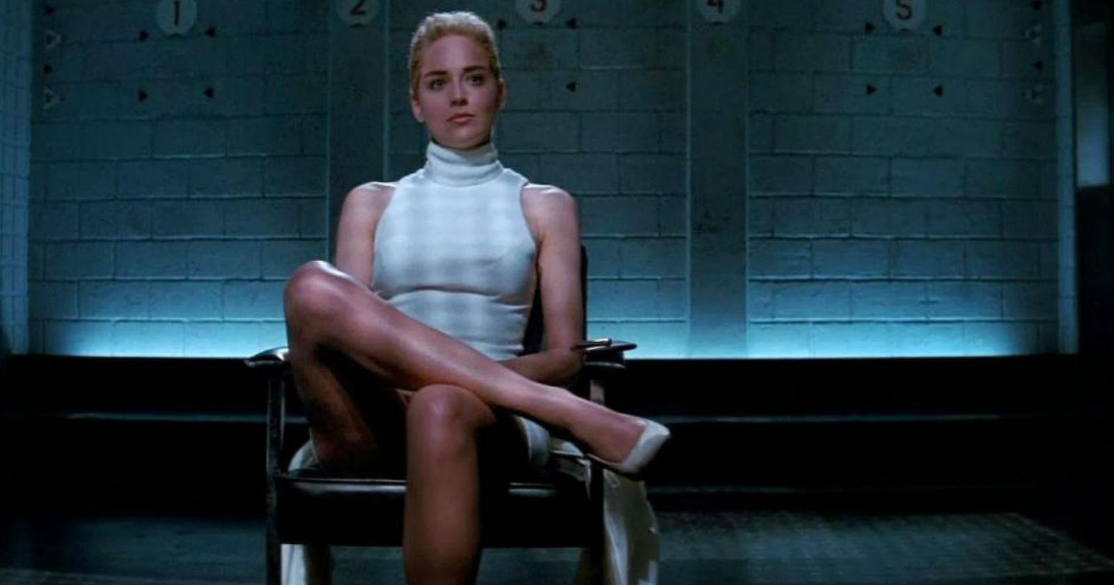 Bajos Instintos: la clásica película de Sharon Stone y Michael Douglas ya está en Netflix