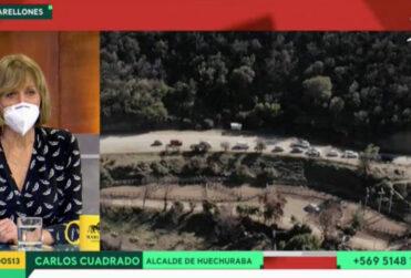 """El sincero descargo de Evelyn Matthei por viajes a Farellones: """"Esto es lo que irrita"""""""