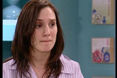 """Blanca Lewin recuerda por qué decidió salir de TVN y aceptar la oferta de Canal 13: """"No estaba muy feliz"""""""