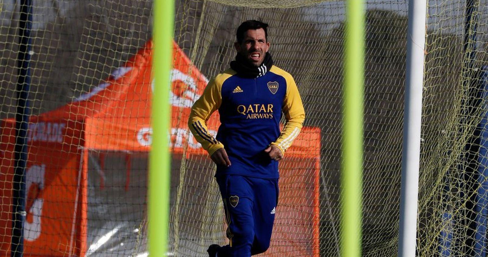 """Boca Juniors reportó un brote de coronavirus con 19 casos"""