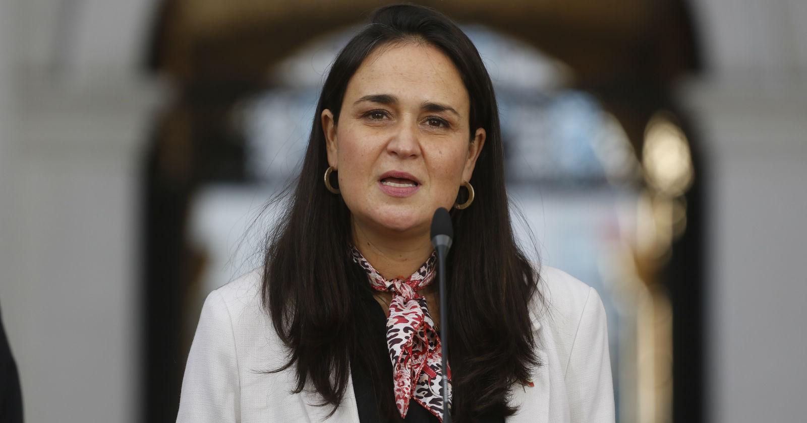 """""""Subsecretaria de Niñez apunta a los jueces:"""