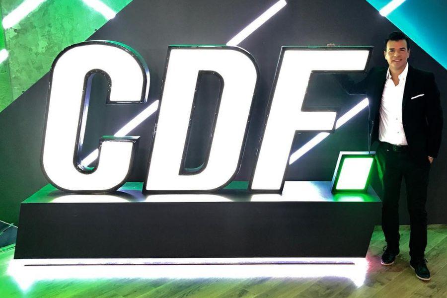 cdf fútbol