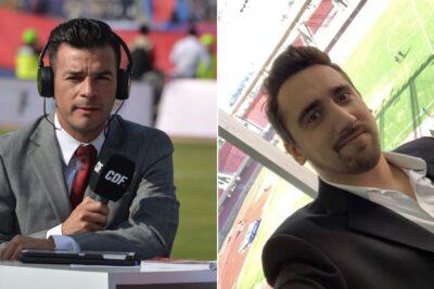"""""""Tenemos una gran responsabilidad"""": rostros del CDF se preparan para el retorno del fútbol"""