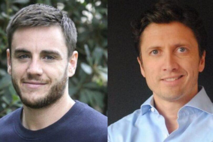 Gonzalo Fouillioux y Francisco Sagredo se unen en podcast dedicado a la Champions League