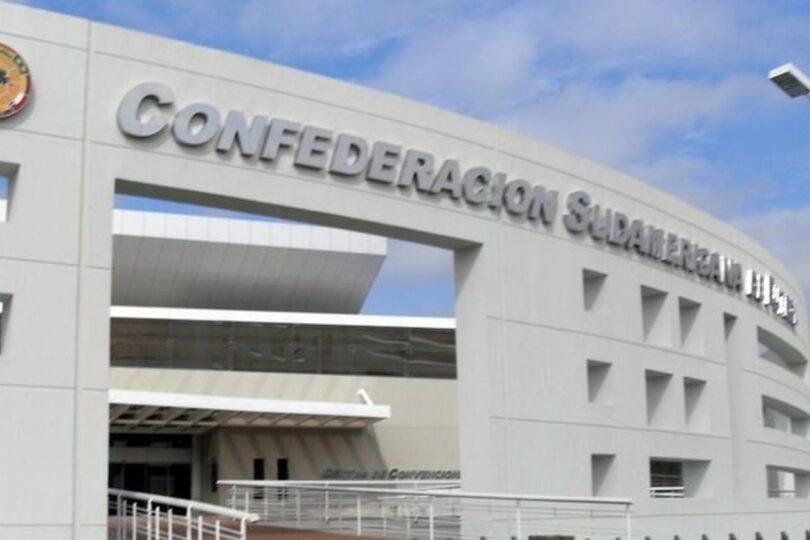 Conmebol pagará los vuelos de los equipos que jueguen como visitantes en la Libertadores y Sudamericana