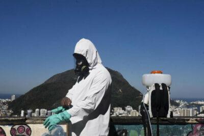 AHF: Se necesita unidad regional para detener la pandemia de COVID-19 en América Latina