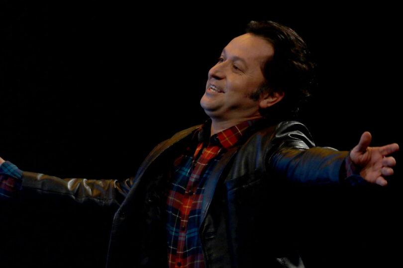 """Daniel Alcaíno y demanda a Canal 13: """"Yo no quería que se supiera"""""""