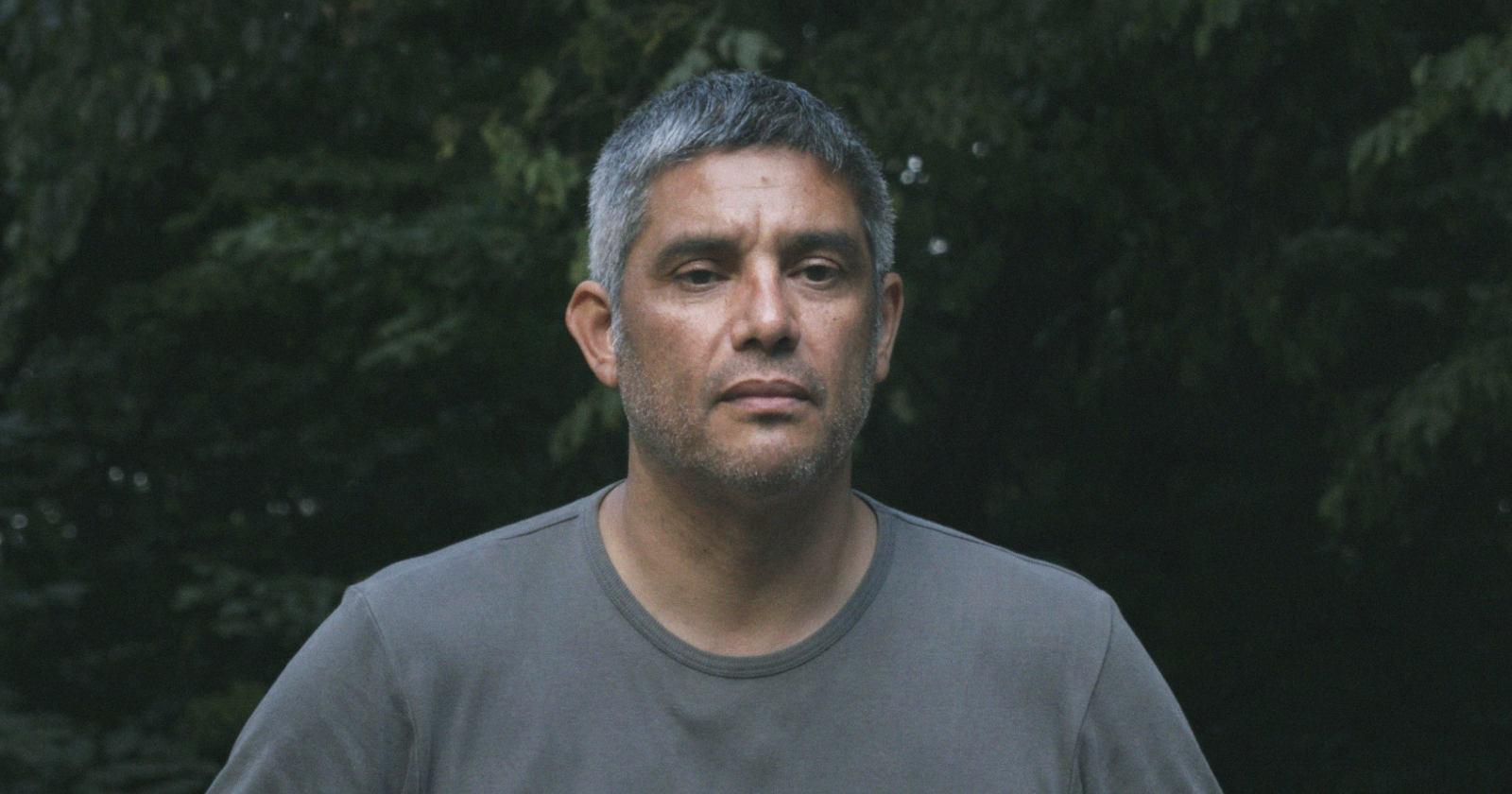"""""""Director del documental sobre Palma Salamanca:"""