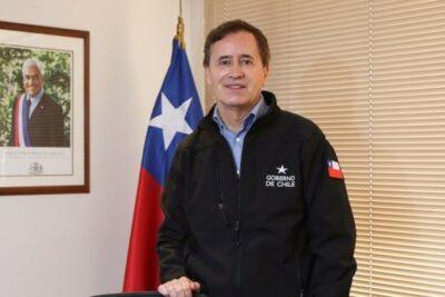 Canciller Allamand confirma ataque armado contra embajador chileno en Colombia