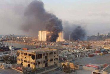 Qué causó la enorme explosión en Beirut que ha dejado más de 50 muertos y 2.500 heridos