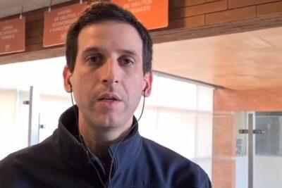 Fiscalía valoró fallo que revocó prescripción de casos contra Martín Pradenas