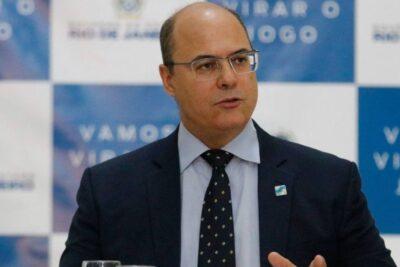 Tribunal de Brasil destituye a gobernador de Río de Janeiro acusado de corrupción