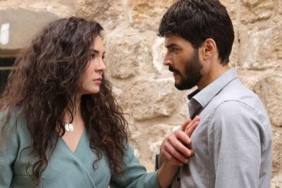 TVN anuncia fecha para el último capítulo de Hercai