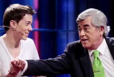 VIDEO – Un disparo, cortes y puntos en la mano: revelan detalles de la querella de Hernán Calderón contra su hijo
