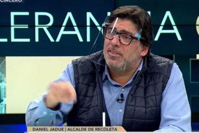 Jadue avisa en Tolerancia Cero: nacionalizará fondos de pensiones de trabajadores para financiar proyectos