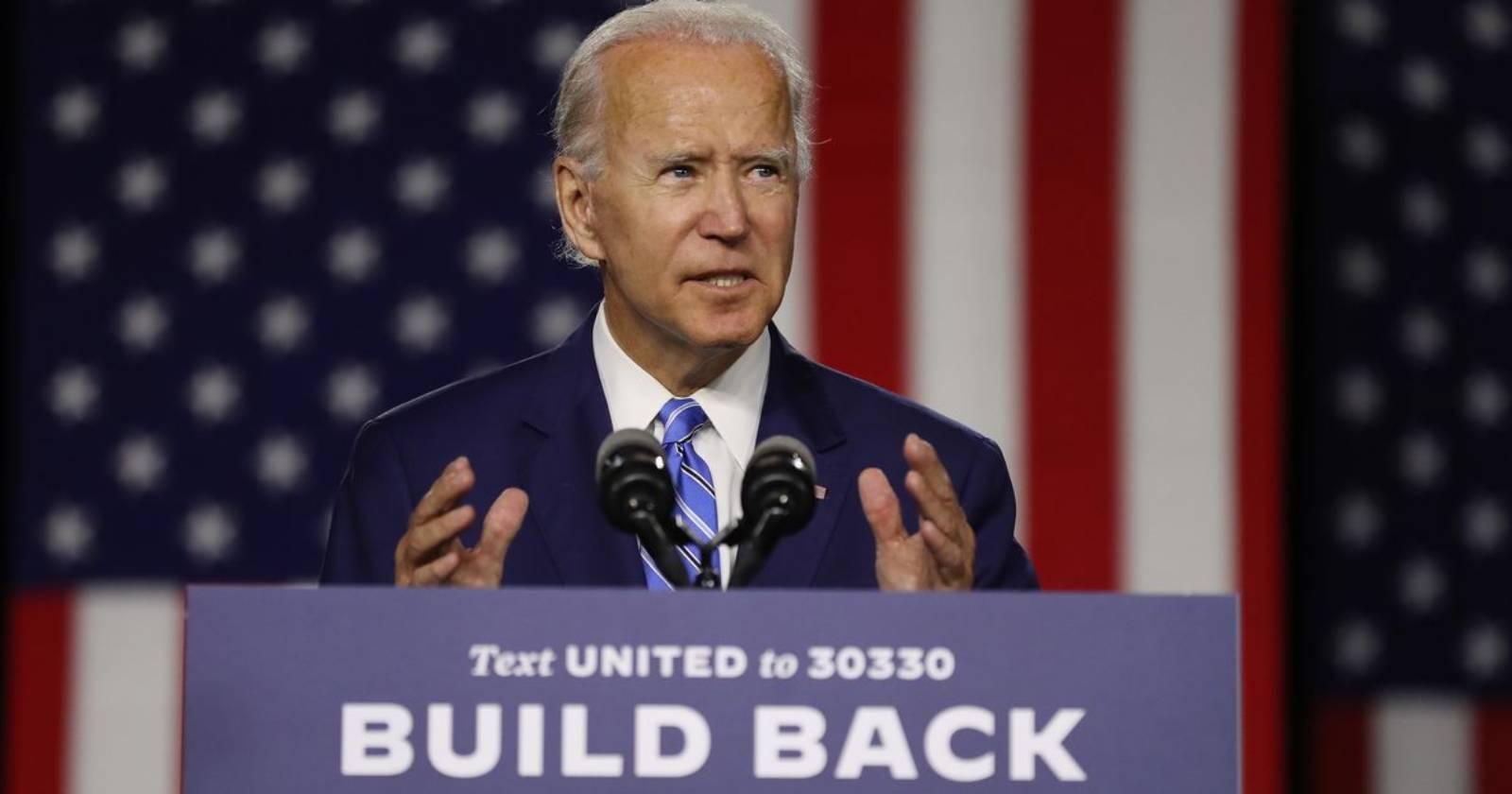 """""""Elecciones en Estados Unidos: las candidatas para ser vicepresidenta en el gobierno de Joe Biden"""""""