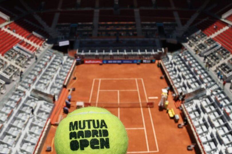 Preocupación en el tenis: cancelan definitivamente el Masters 1.000 de Madrid por el rebrote del coronavirus