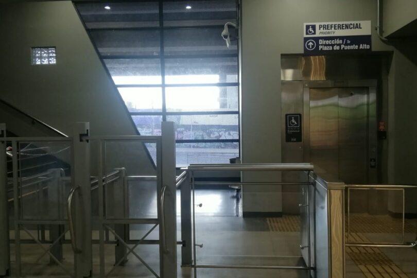 Metro abrirá la estación Macul y habilitará la totalidad de la Línea 4A
